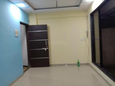 Gallery Cover Image of 1000 Sq.ft 2 BHK Apartment for rent in Ghansoli for 17000