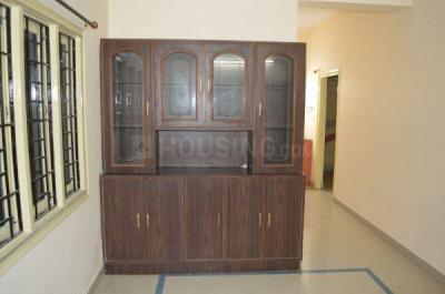 Gallery Cover Image of 1335 Sq.ft 3 BHK Apartment for rent in Nizampet for 17000