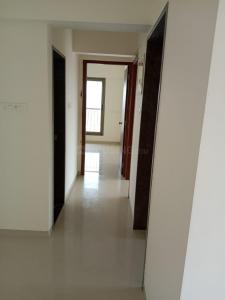 Gallery Cover Image of 550 Sq.ft 1 BHK Apartment for buy in Abhigna Avirahi Heights, Malad West for 9000000