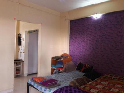 Gallery Cover Image of 330 Sq.ft 1 RK Apartment for rent in Karve Nagar for 8000