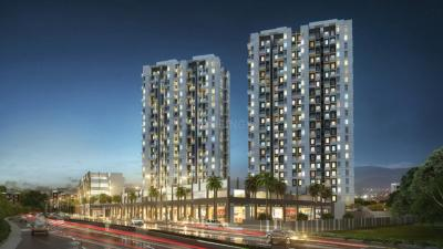 Gallery Cover Image of 650 Sq.ft 1 BHK Apartment for buy in Hinjewadi for 4200000