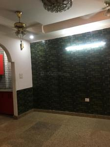 Gallery Cover Image of 550 Sq.ft 1 BHK Independent Floor for rent in Neb Sarai for 10000