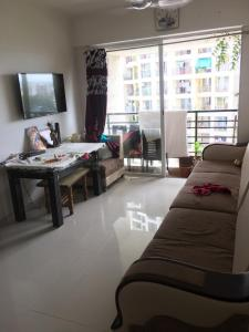 Gallery Cover Image of 890 Sq.ft 2 BHK Apartment for buy in Gurukrupa Guru Atman, Kalyan West for 6200000