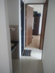 Gallery Cover Image of 1000 Sq.ft 2 BHK Apartment for rent in TCG The Crown Greens Phase 2, Hinjewadi for 22000