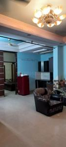 Gallery Cover Image of 850 Sq.ft 2 BHK Independent Floor for rent in MBN Shakti Khand 3, Shakti Khand for 15000