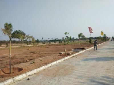 183 Sq.ft Residential Plot for Sale in Pedda Amberpet, Hyderabad