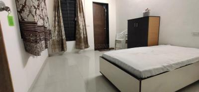 Gallery Cover Image of 550 Sq.ft 1 RK Apartment for rent in Memnagar for 8500