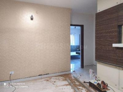 Gallery Cover Image of 2100 Sq.ft 3 BHK Apartment for rent in Adarsh Crystal, Jogupalya for 90000