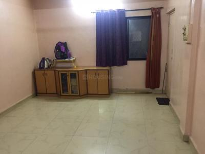 Gallery Cover Image of 250 Sq.ft 1 RK Independent House for rent in Hingne Khurd for 6000