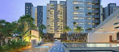 Gallery Cover Image of 1237 Sq.ft 2 BHK Apartment for buy in DSR Waterscape, K Channasandra for 6892000