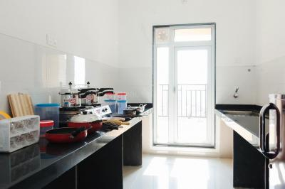 Kitchen Image of PG 4643577 Thane West in Thane West