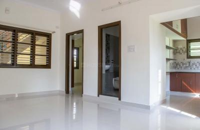 Gallery Cover Image of 1500 Sq.ft 3 BHK Independent House for rent in Subramanyapura for 16600