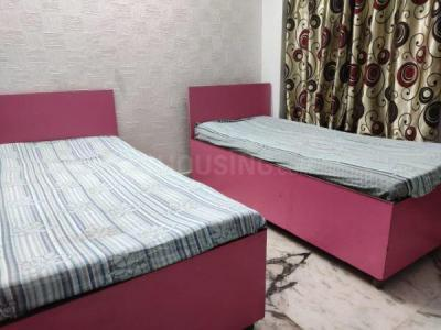 Gallery Cover Image of 1700 Sq.ft 4 BHK Independent House for rent in Niti Khand for 21000