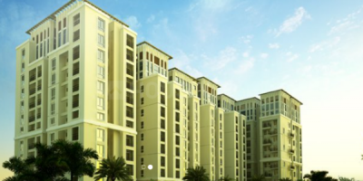 Gallery Cover Image of 2100 Sq.ft 4 BHK Apartment for buy in Mahaveer Maple, Brookefield for 14500000