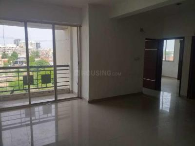Gallery Cover Image of 1050 Sq.ft 2 BHK Apartment for rent in Prahlad Nagar for 14500