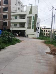 Gallery Cover Image of 900 Sq.ft 2 BHK Villa for rent in Manikonda for 12000
