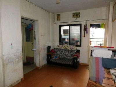 Gallery Cover Image of 500 Sq.ft 1 BHK Apartment for rent in Dhayari for 5500