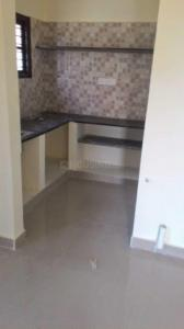 Kitchen Image of 1000 Sq.ft 2 BHK Independent House for rent in Kasavanahalli for 12500