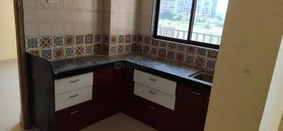 Gallery Cover Image of 565 Sq.ft 1 BHK Apartment for rent in Nine Sundaram Plaza, Nalasopara West for 5500