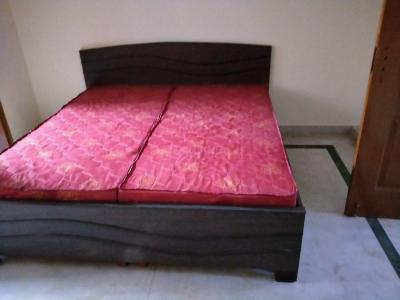 Gallery Cover Image of 640 Sq.ft 1 BHK Independent Floor for rent in Sector 49 for 14500