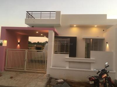 Gallery Cover Image of 1200 Sq.ft 2 BHK Independent House for buy in Sharanabasaveshwar Nagar for 7500000