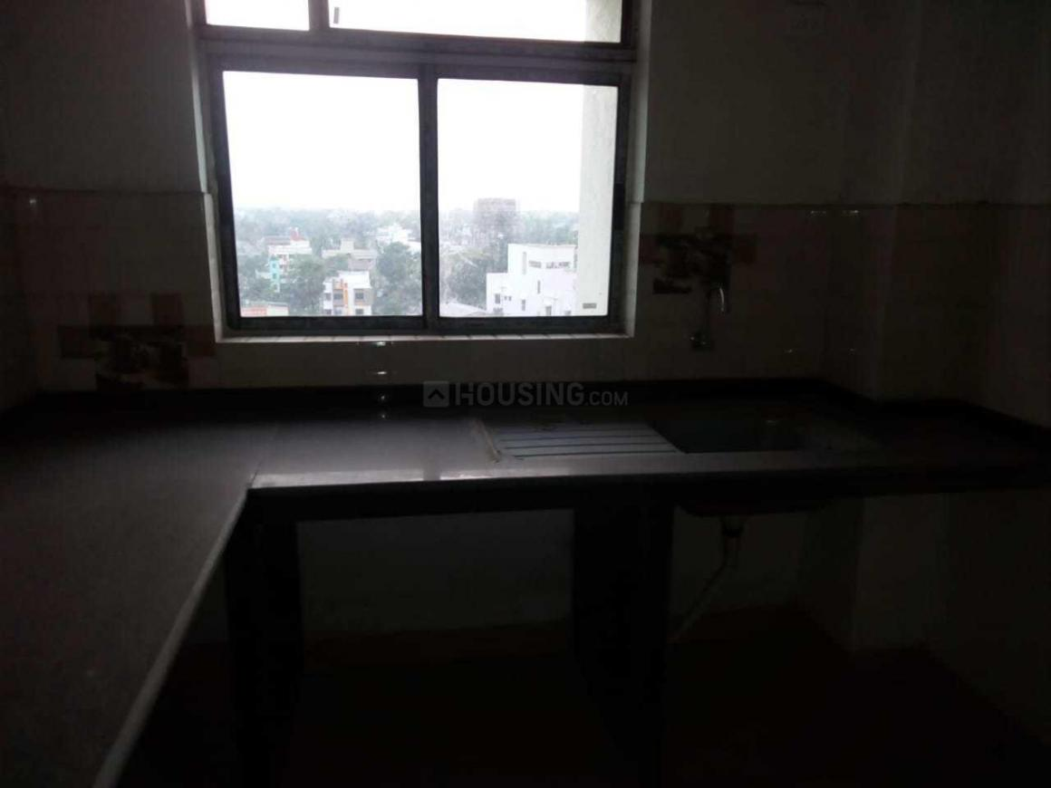 Kitchen Image of 1388 Sq.ft 3 BHK Apartment for buy in Garia for 6600000