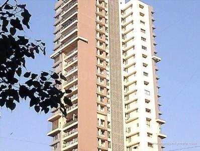 Gallery Cover Image of 2150 Sq.ft 3 BHK Apartment for rent in Lodha Grandeur, Dadar West for 175000