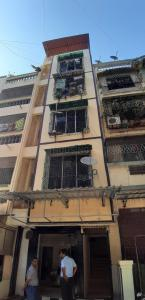 Gallery Cover Image of 375 Sq.ft 1 RK Apartment for rent in Kopar Khairane for 7500