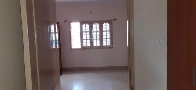 Gallery Cover Image of 1100 Sq.ft 2 BHK Independent Floor for rent in Basaveshwara Nagar for 19000