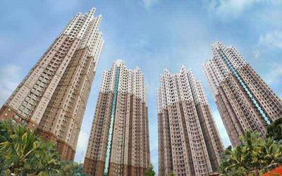 Gallery Cover Image of 1396 Sq.ft 3 BHK Apartment for buy in South City South City, Jadavpur for 19000000