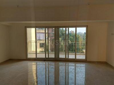 Gallery Cover Image of 600 Sq.ft 1 BHK Apartment for rent in Om SaiSociety, Thane West for 20000