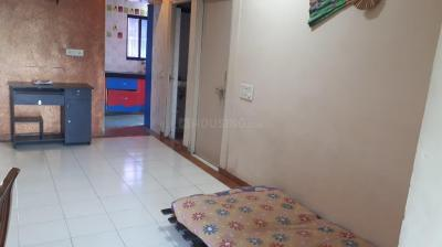 Gallery Cover Image of 1057 Sq.ft 2 BHK Apartment for rent in Thaltej for 18000