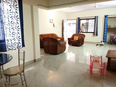 Gallery Cover Image of 1210 Sq.ft 2 BHK Apartment for rent in KPR Elite, Kasavanahalli for 23000