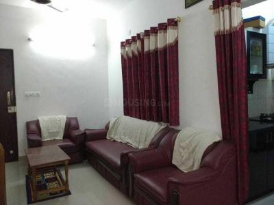 Gallery Cover Image of 1600 Sq.ft 2 BHK Apartment for rent in Chromepet for 20000