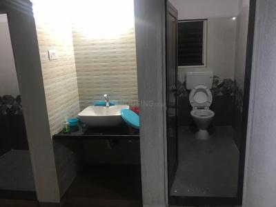 Bathroom Image of Kadam PG in Erandwane