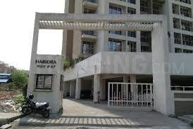 Gallery Cover Image of 1150 Sq.ft 2 BHK Apartment for rent in Sai Haridra Apartment, Kharghar for 20000