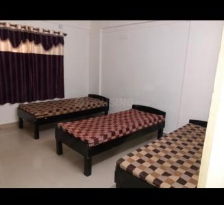 Bedroom Image of Gautam PG in Munnekollal