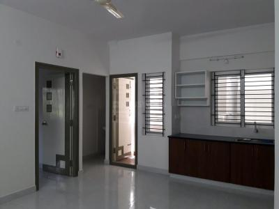 Gallery Cover Image of 600 Sq.ft 1 BHK Apartment for rent in Indira Nagar for 25000