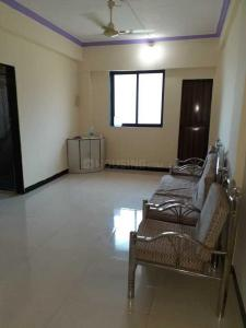 Gallery Cover Image of 600 Sq.ft 1 BHK Apartment for buy in Kopar Khairane for 5000000