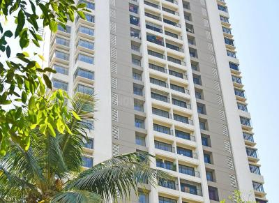 Gallery Cover Image of 1335 Sq.ft 3 BHK Apartment for buy in Thane West for 15000000