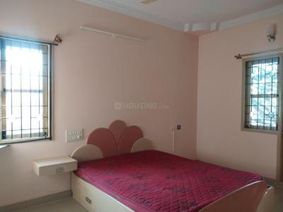 Gallery Cover Image of 1650 Sq.ft 2 BHK Apartment for rent in RR Nagar for 25000