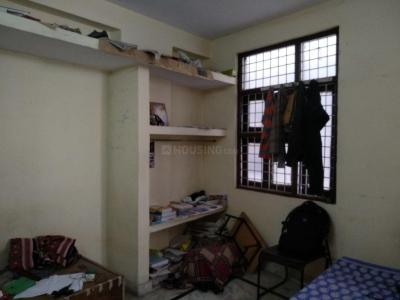 Bedroom Image of Akanksha Hostel in Lado Sarai