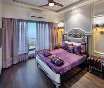 Gallery Cover Image of 2125 Sq.ft 3 BHK Apartment for buy in Kharghar for 19125000