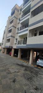 Gallery Cover Image of 955 Sq.ft 2 BHK Apartment for buy in Jamals Caladium, Thiruverkkadu for 4560000