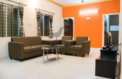 Living Room Image of PG 4642740 Yeshwanthpur in Yeshwanthpur