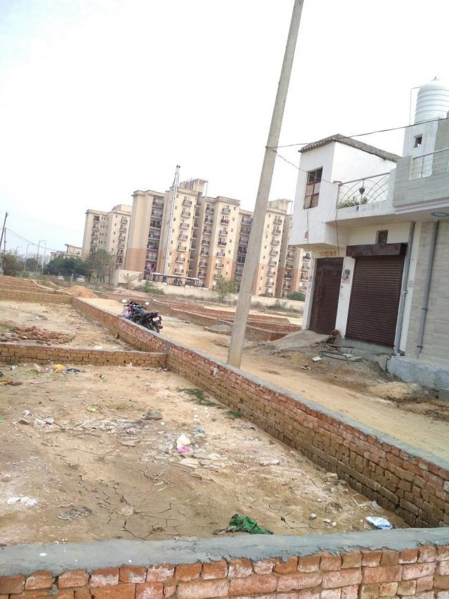 Building Image of 495 Sq.ft 1 BHK Independent House for buy in Lal Kuan for 2000000