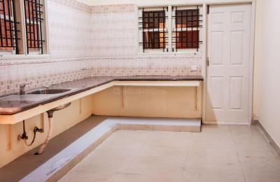 Kitchen Image of PG 4642228 Marathahalli in Marathahalli