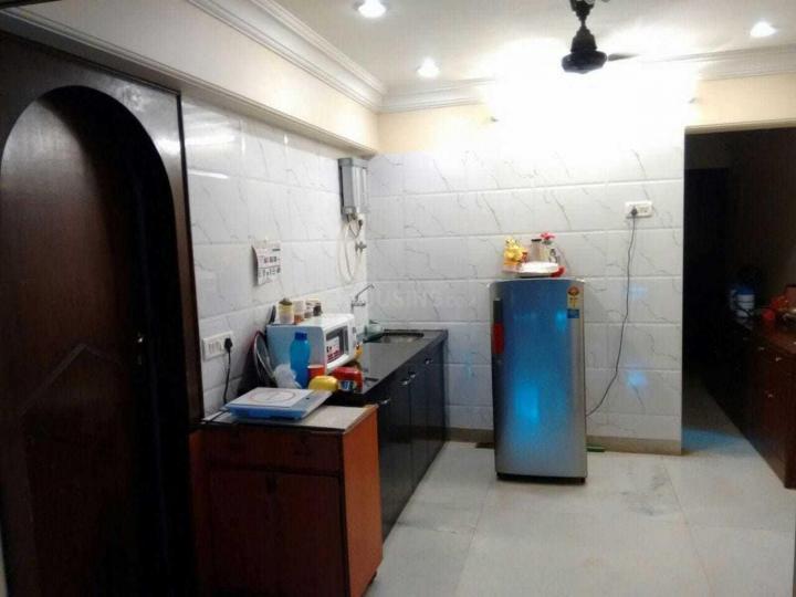 Kitchen Image of PG 4035507 Prabhadevi in Prabhadevi