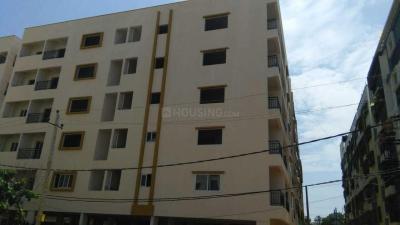 Gallery Cover Image of 1000 Sq.ft 2 BHK Apartment for buy in Krishnarajapura for 3998000