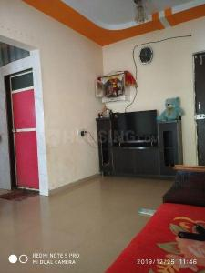 Gallery Cover Image of 800 Sq.ft 2 BHK Apartment for rent in Nalasopara West for 26000